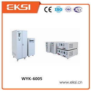 600V 5A AC to DC Stabilized Power Supply