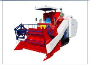 Rice&Wheat Combine Harvester (LDG-4LZ-1.0) pictures & photos