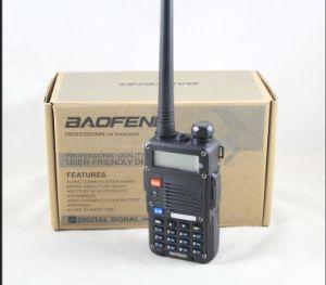 Baofeng Bf-F8HP Dual Band Portable Two Way Radio