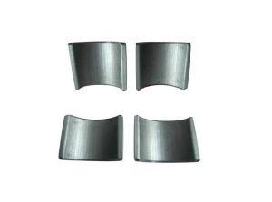 Y30 Y30bh Y35 Arc Ceramic Ferrite Strong Motor Magnet