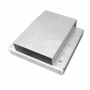 High Quality Sheet Metal of Aluminum Series (LFAL0124) pictures & photos