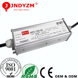 Cuonstant Current High Power Waterproof 12V 100W LED Driver