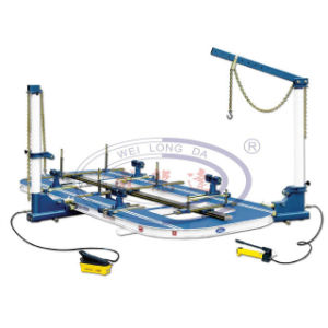 Wld-a Cheap Price Car Body Alignment Bench pictures & photos