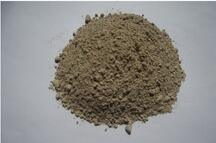 High Alumina Self-Flow Refractory Castable with High Refractoriness