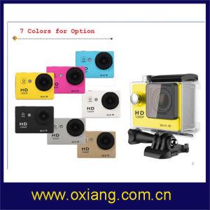 1080P 4k Action Camera 60fps WiFi Sport Mini DV Camera pictures & photos