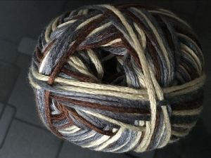 Bamboo Yarn pictures & photos