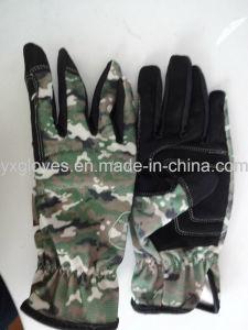 Work Glove-Glove- Working Gloves-Safety Glove-Touch Screen Gloves-Industrial Glove pictures & photos