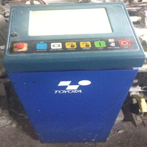 Hot Sale Used Japan Toyota610 190cm Air Jet Loom Machinery pictures & photos