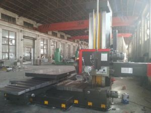 Horizontal Boring Machine for Sale