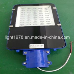 High Efficiency Die-Casting Aluminum 9W-120W LED Street Lamp pictures & photos