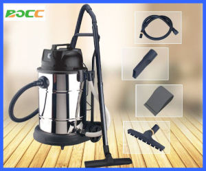 New Industrial Wet and Dry Vacuum Cleaner