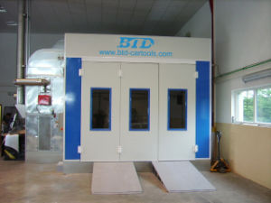 Spray Paint Booth/Booth Baking Oven, Spray Booth pictures & photos