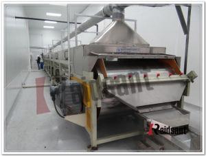 Hot Sale Zinc Stearate Granulator pictures & photos