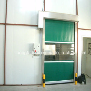Roll up High Speed Traffic Door (HF-1035) pictures & photos