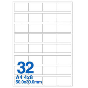 Hot Sale Eco-Friendly Custom Label Sticker pictures & photos