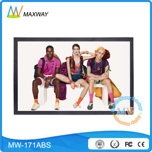 17.3 Inch LCD Digital Signage Display for Advertising (MW-171ABS) pictures & photos