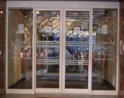 Automatic Sliding Door/Sliding Glass Door pictures & photos