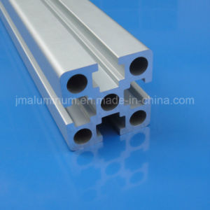 Extrusion, T-Slotted, 40s, 6m L, 40 mm W pictures & photos