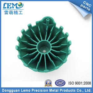 PA6 Plastic Part by Injection Mould (LM-0531S) pictures & photos
