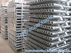 Kwikstage Scaffolding Construction System Packing pictures & photos