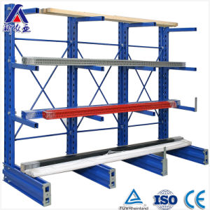 Durable Industrial Heavy Duty Lumber Rack pictures & photos