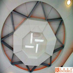 Hyperbolic Ceiling Aluminum Cladding Panels pictures & photos