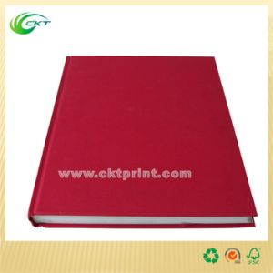 Printing Hardcover Book with Sewing Binding (CKT-BK-354)