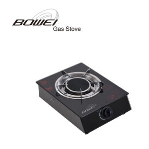 New Style Tempered Glass Infrared Ray Range Cooker Electric