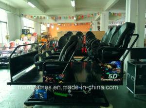 Cinema Chair Type 5D Cinema 5D Theater 5D Movie 5D Chair 5D Seat pictures & photos