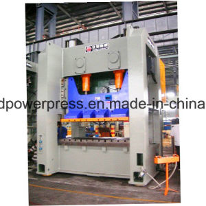 High Precision Mechanical H Type Press pictures & photos