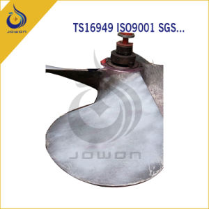 Big Propeller Stainless Steel Propeller Blade pictures & photos