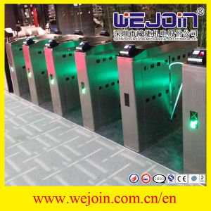 Flap Turnstile, Wing Turnstile, Swing Turnstile, Flap Barrier pictures & photos