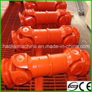 Universal Concrete Pump Part Coupling Cardan Shaft Industrial Couplings pictures & photos