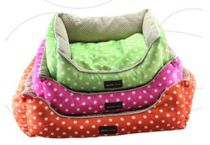 Solid Dog Bed / Pet House Sft15db006 pictures & photos
