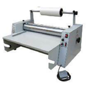 Laminating Machine Laminnator Machine 650 pictures & photos