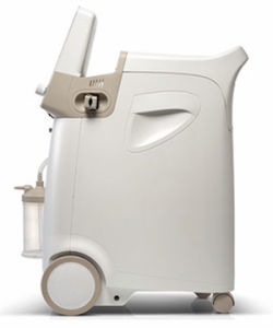 Professional Oxygen Concentrator with SpO2 pictures & photos