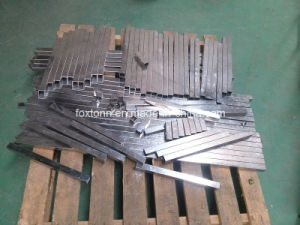 Custom Sheet Metal Fabrication Stainless Steel Bending Parts pictures & photos