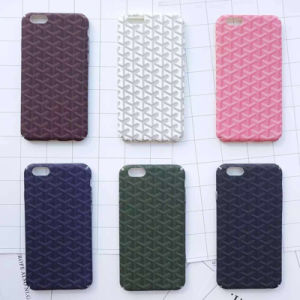 New European Style Lovers Plastic PC Mobile Cell Phone Case PC Cover Case for iPhone 6