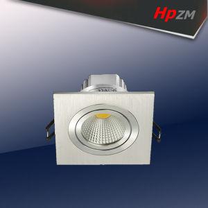 Sopt Lamp Square COB LED Downlight pictures & photos