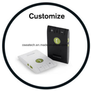 Multipoint Bluetooth Speakerphone pictures & photos