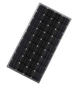 Solar Power Monocrystalline Silicon Panel 140W pictures & photos