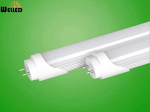 0.45m 451mm Aluminum T8 LED Tube Light Lamp 7W SMD2835 G13 Base pictures & photos