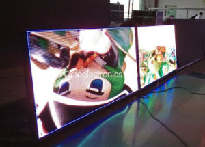 P10 Font Service LED Advertising Display Board (front open) pictures & photos