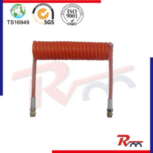 Spring Coil for Truck Trailer and Heavy Duty pictures & photos