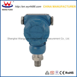 China Manufacturer Good Quality Oil Pressure Transmitters pictures & photos