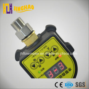 Intelligent Pressure Switch, Digital Pressure Controller (JH-YL-SW) pictures & photos