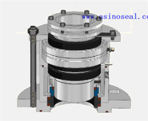 High Pressure A20ml Cartridge Mechanical Seals pictures & photos