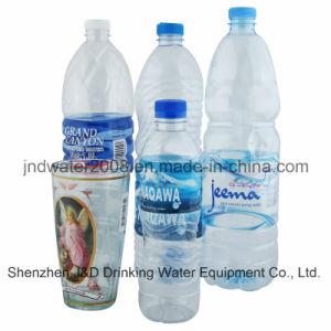 Shrink Label for Beverage Bottle pictures & photos