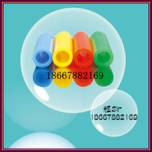 90A High Quality Non-Toxic Tasteless PU Tube pictures & photos