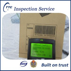 Pre-Shipment Inspection Service in China